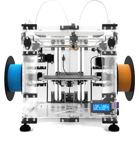 K8400 VERTEX 3d printer